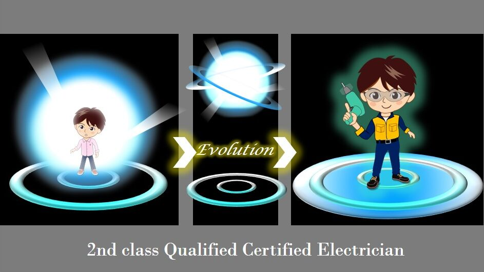 第二種電気工事士筆記試験2